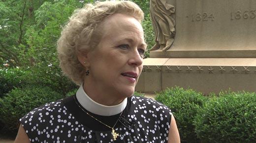 Elaine Ellis Thomas