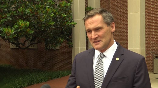 Charlottesville Mayor Mike Signer (FILE IMAGE)