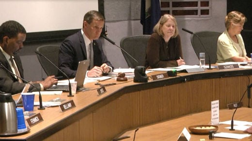 Charlottesville City Council met Wednesday night