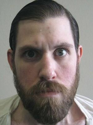 William Morva (Virginia Department of Corrections via AP)