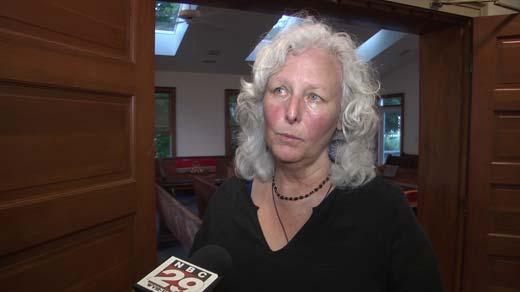 Dianne Bearinger, Quaker member