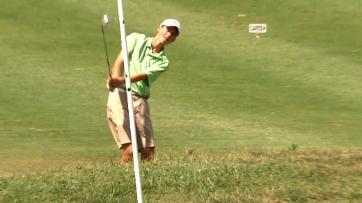 The Charlottesville HS senior is the youngest winner since Wes Eklund in 2007
