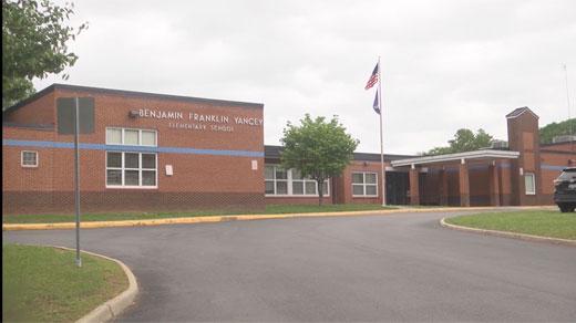 Yancey Elementary School (FILE IMAGE)