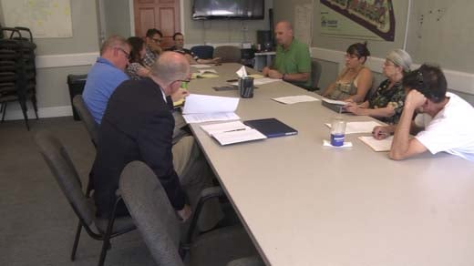 Charlottesville Housing Advisory Committee met Friday to discuss affordable housing