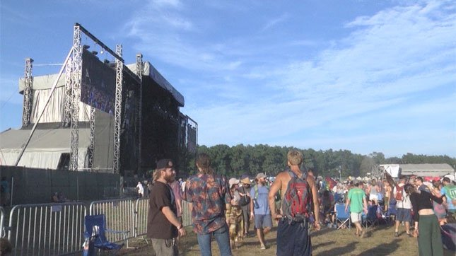 Lockn' Festival will have New Medical Emergency Services Team This Year