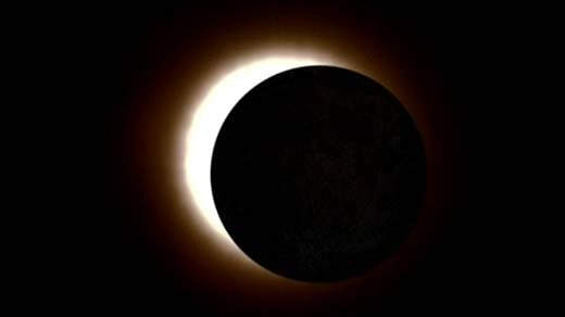 Total Solar Eclipse Expected to Happen in a Month