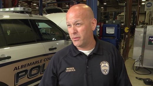 Ford Explorer Carbon Monoxide >> Albemarle County Police SUVs Getting Inspected Following ...