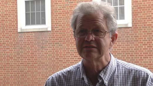 Roy Van Doorn, attended meeting