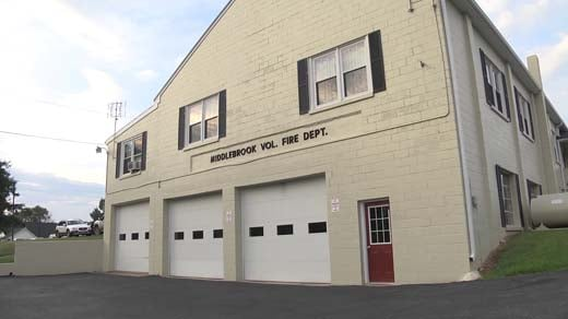 Middlebrook Fire Department