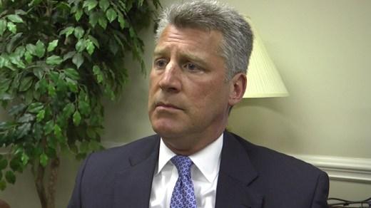 Tim Heaphy (file image)