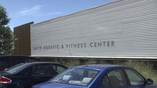 Smith Aquatic & Fitness Center (FILE IMAGE)