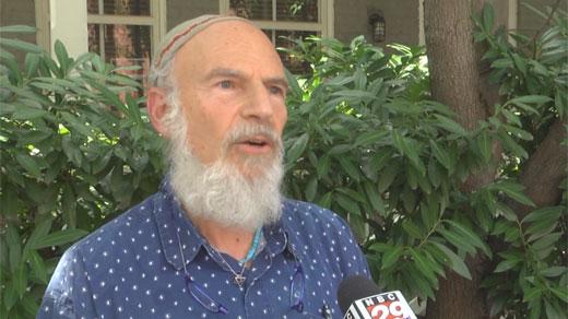 Rabbi Mordechai Liebling