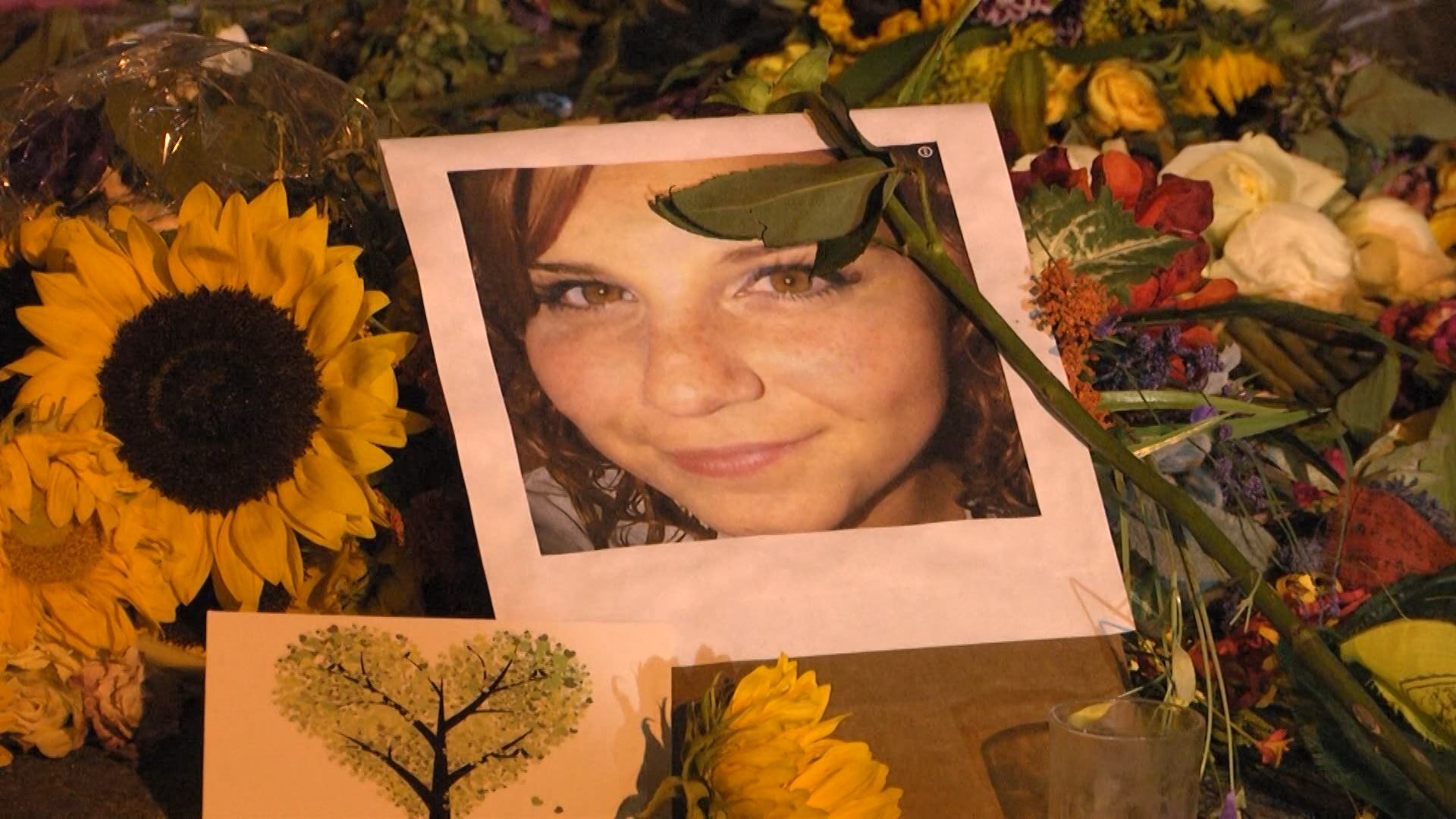 SPLC honors Charlottesville victim Heather Heyer at Montgomery civil rights memorial