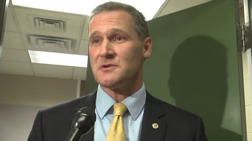 Mayor Mike Signer