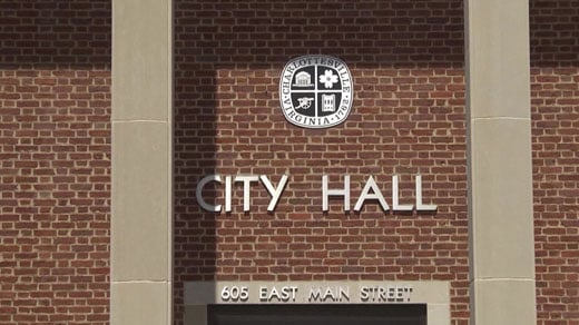 City Council to hold a special session Wednesday, Aug. 30
