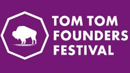 Tom Tom Founders Festival Announces Second Day of Events