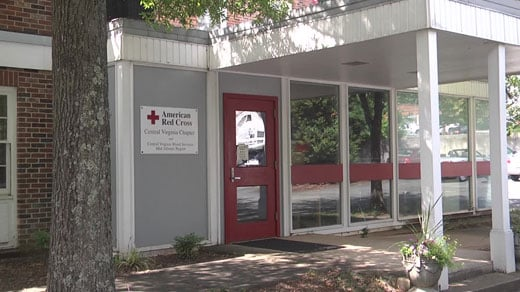 American Red Cross of Central VA