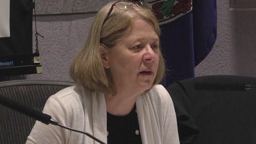 Councilor Kristin Szakos