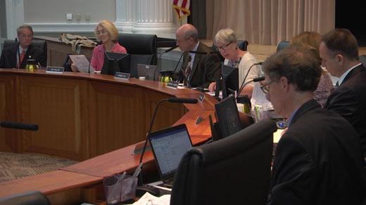 Albemarle Board of Supervisors