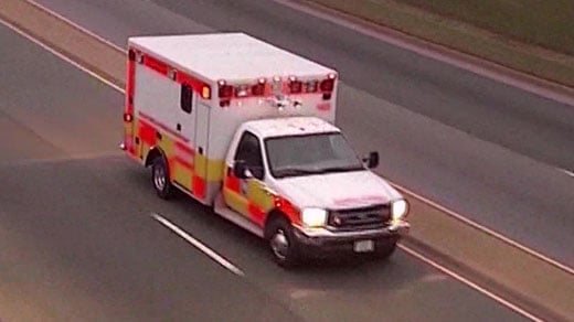 People will start having to pay for emergency transport services
