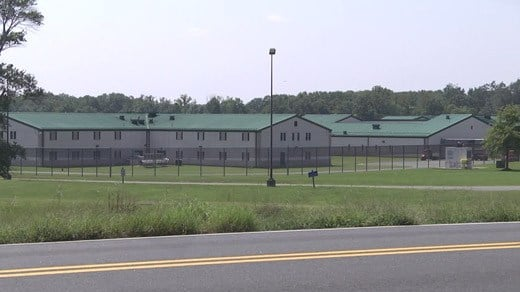 Fluvanna Correctional Center for Women (FILE IMAGE)