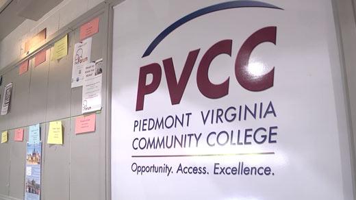 Inside Piedmont Virginia Community College