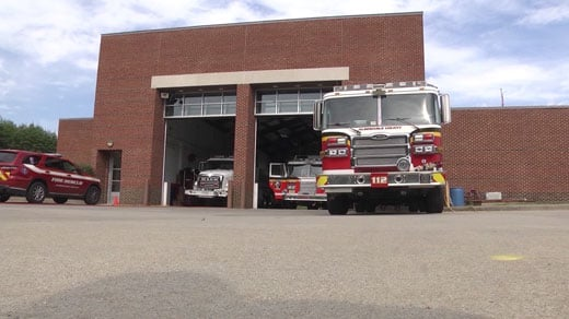 Albemarle County Fire and Rescue