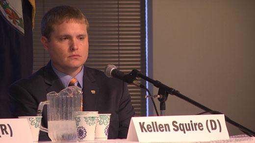 Kellen Squire