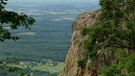 Rangers are looking for help in the investigation of a fatal fall at Raven's Roost Overlook on Wednesday.