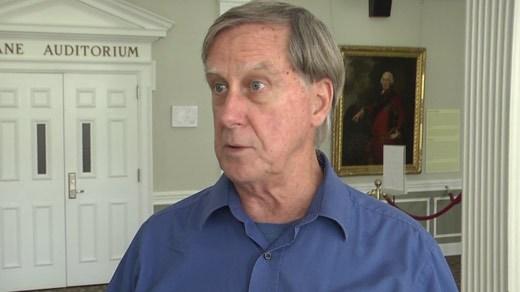 Charlottesville City Council Bob Fenwick