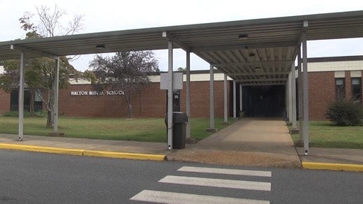 Albemarle County Middle School Raises SOL Scores, Earns Full Accreditation