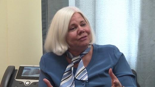 Pam Moran