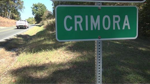 Crimora
