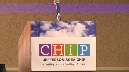 Children's Health Improvement Program