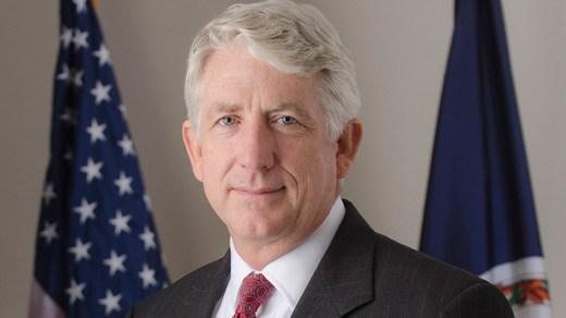 Mark Herring (Photo courtesy www.oag.state.va.us)