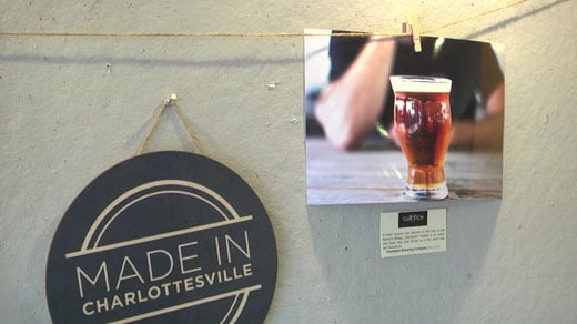 Champion Brewing at Made in Charlottesville