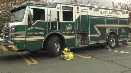 East Rivanna Volunteer Fire Co.