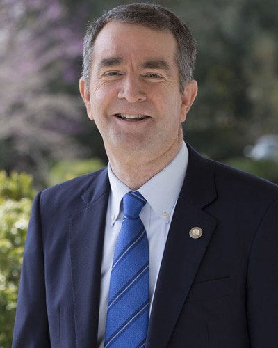 Ralph Northam (Photo courtesy ralphnortham.com)