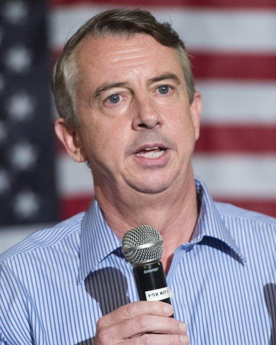 Ed Gillespie (Photo courtesy www.facebook.com/edwardwgillespie )