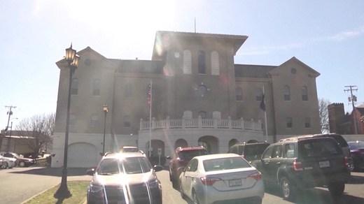 Orange General District Court