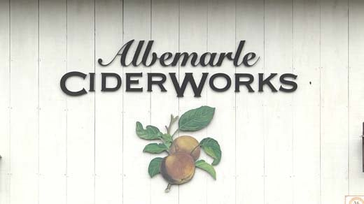 CiderWorks in Free Union