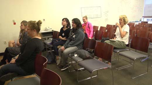 Charlottesville Women in Tech
