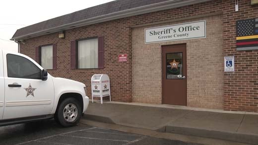 Greene County Sheriff's Office