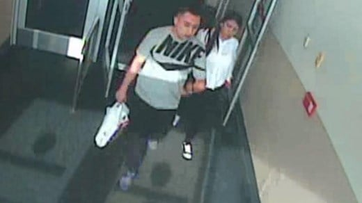 Suspects in credit card theft (Image courtesy CPD)