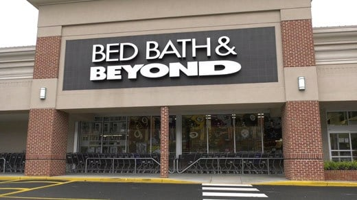 Bed Bath & Beyond in Charlottesville