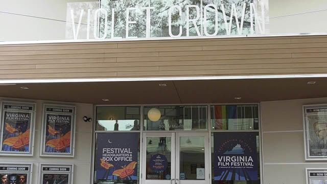 2017 Virginia Film Festival Underway