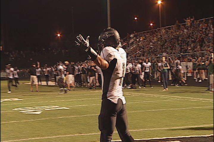 High school football scores highlights 9 2 11 nbc29 wvir