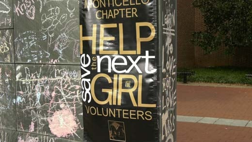 Help Save the Next Girl