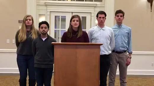UVA Student Council