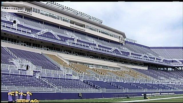Jmu Ready To Open Expanded Stadium Wvir Nbc29 Charlottesville News
